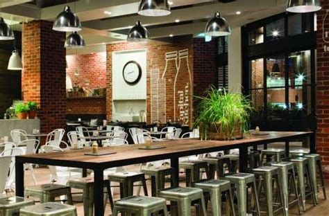 Capital Kitchens by Funky Farmhouse Eateries The Capital Kitchen