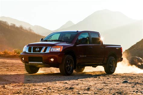 new nissan titan 2013 nissan titan us price 28 820