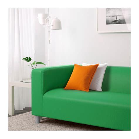 green ikea sofa klippan two seat sofa flackarp green ikea