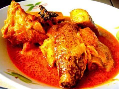resep opor ayam putih sederhana spesial resep nana resep kari ayam sederhana kumpulan resep masakan