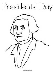 presidents day coloring pages presidents day coloring page twisty noodle