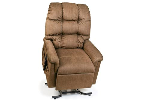 golden technologies cirrus assisted lift reclining chairs