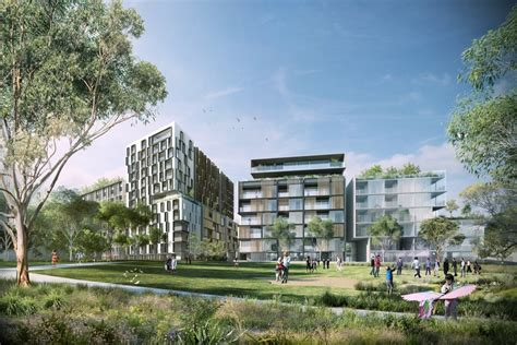 Appartment Sydney by 6000 Apartments In Sydney E Architect