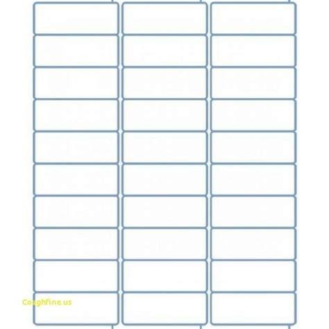 30 Labels Per Sheet Template Best Bussines Template Address Label Maker Template