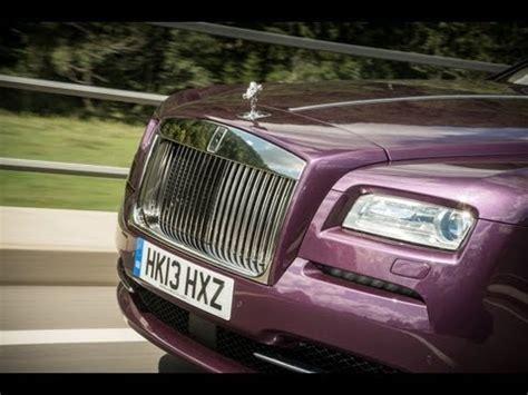 Rolls Royce Wraith Top Gear Rolls Royce Wraith Top Gear Polska 11 2013