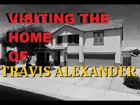 travis alexander house jodi arias murder scene visiting the travis alexander