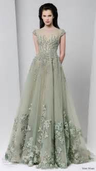 What To Wear To A Barn Wedding In The Fall Tony Ward Fall 2016 Ready To Wear Dresses Wedding Inspirasi