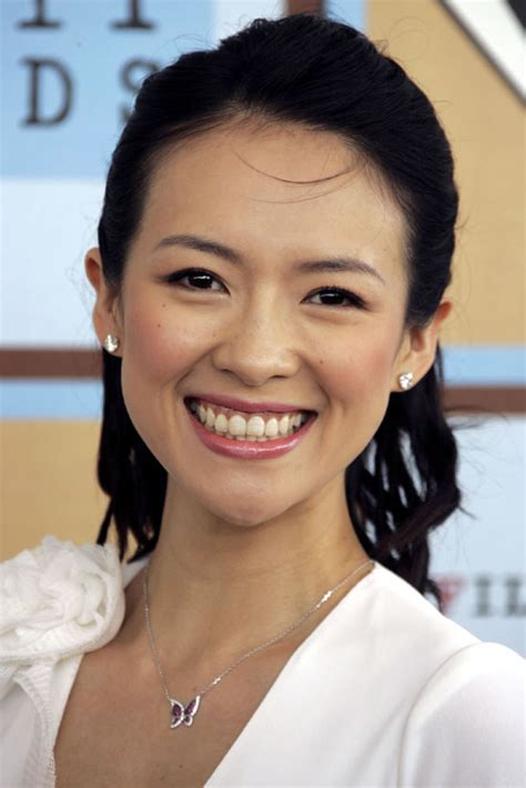 Zhang Ziyi Measurements Bra Size Height Weight Ethnicity