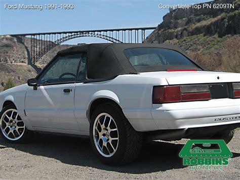 95 ford mustang convertible top 1993 mustang convertible tops mustang tops