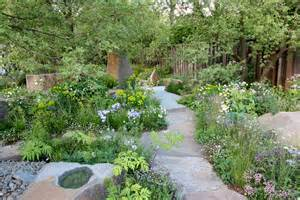 Garden In Chelsea Flower Show 2016 The Show Gardens The
