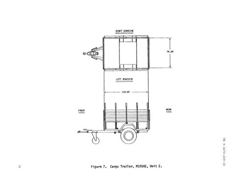 cargo trailer conversion floor plans cargo trailer conversion floor plans pictures