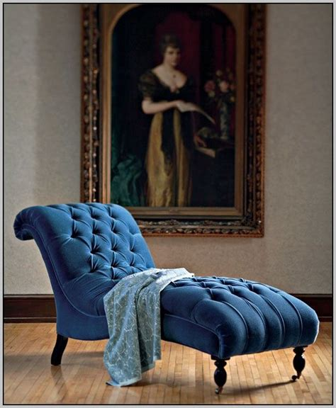 blue chaise lounge indoor blue chaise lounge chairs indoor chairs home