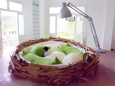 cool bed designs 26 cool and unusual bed designs bored panda