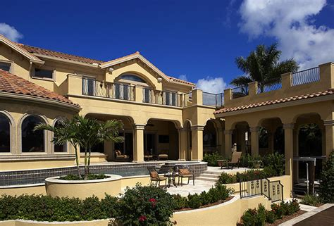 Mediterranean House Design by Mediterranean Style House Amp Home Floor Plans Design Basics