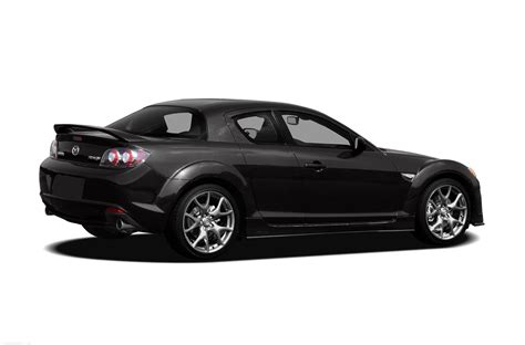 mazda rx 8 2011 mazda rx 8 price photos reviews features