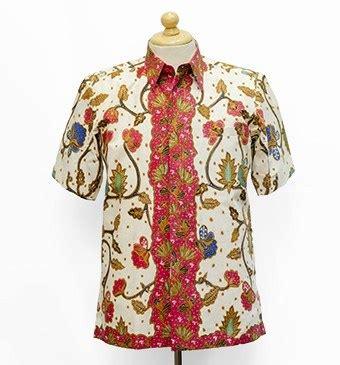 Kemeja Batik Pekalongan Fmc 340 jual dan jahit batik tulis the exclusive tailor