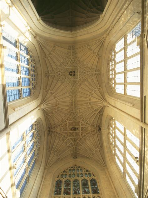 cathedral ceilings pictures europe