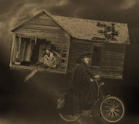 twister wizard of oz princess crying riding storms