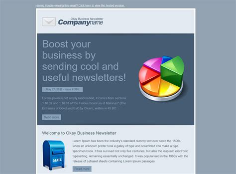 effective email templates sales newsletter templates newsletter template