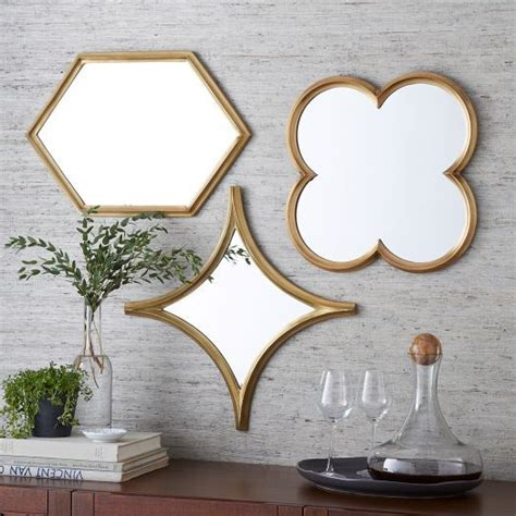 Mix And Match From Mirror Mirror by 25 Best Ideas About Mirror Gallery Wall On