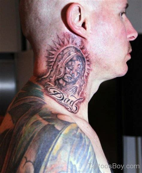 virgin mary tattoo on neck latino tattoos tattoo designs tattoo pictures page 3