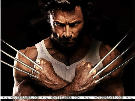 hugh jackman wolverine body hugh jackman wolverine wallpapers wallpaper cave