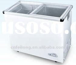 Sliding Flat Glass Feezer Sd 132p sliding glass door freezer sliding glass door freezer manufacturers in lulusoso page 1