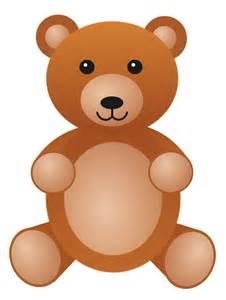 clipartist net 187 clip art 187 teddy baer bear svg