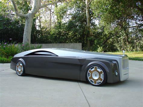 rols royls rolls royce apparition concept car news