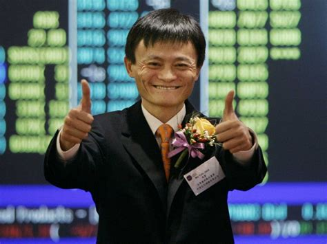 alibaba net worth jack ma chinese billionaire with an estimated net worth