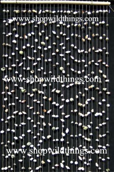 shell beaded curtain beaded curtains everything elsereal shells