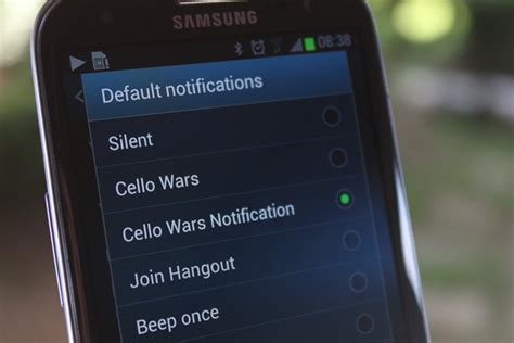 custom notification sound android how to set mp3 file custom ringtone notification sound