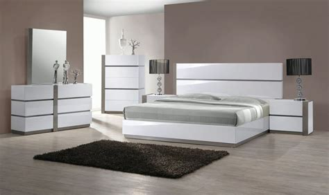 grey high gloss bedroom furniture luxurious white high gloss bedroom set with grey accents