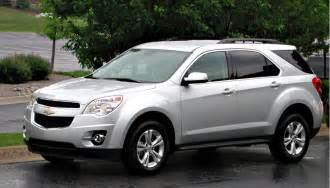 2010 chevrolet equinox chevy pictures photos gallery