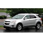 2010 Chevrolet Equinox Chevy Pictures/Photos Gallery