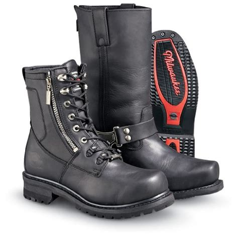 most popular motorcycle boots milwaukee motorcycle clothing company harness