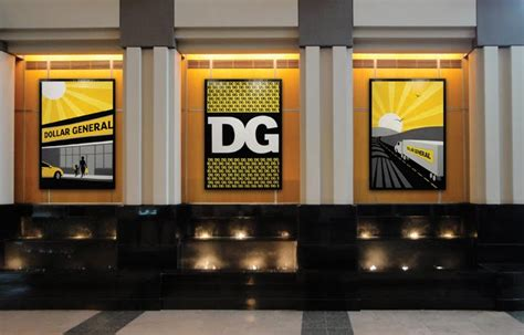 Dollar General Corporate Office by Design Dollar General