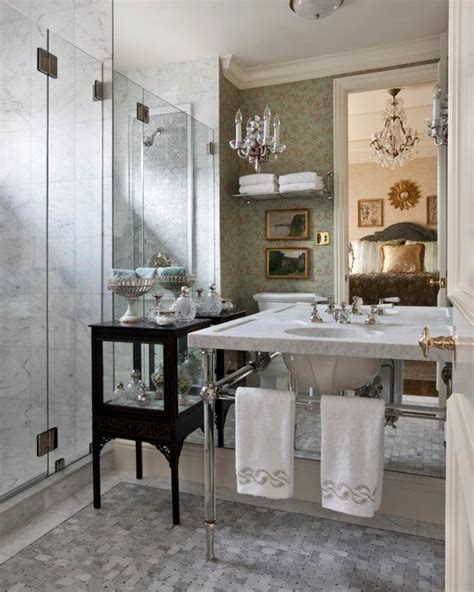 country french bathrooms french country bathroom bathing beauty pinterest