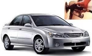 Kia 2013 Fuel Consumption Kia Cerato Fuel Consumption Per Gallon Or Litres