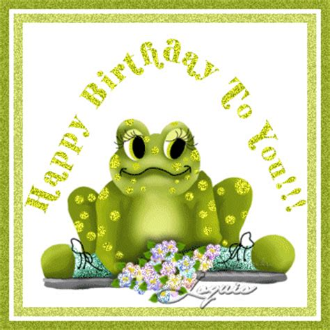 Happy Birthday Pimp Quotes Happy Birthday To You Frog Comments Myspace Happy