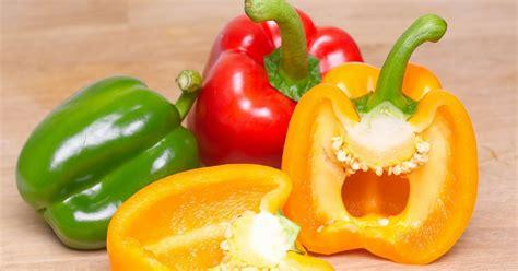 come cucinare i peperoni cicciottelli it come cucinare i peperoni una volta sola