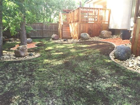 Garden Shale Rock Garden Shale Rock Landscaping With Shale Rock And Glass Gems Time With Thea My Gardening To