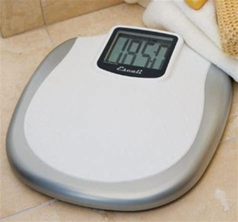 large display digital bathroom scales escali xl200 extra large digital display bathroom scale