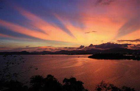 Kasur Westin the westin siray bay resort phuket mendingi kami