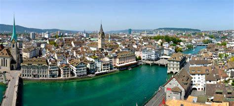 banche a zurigo trasferirsi vivere e lavorare a zurigo svizzera