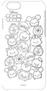 iphone6 case tsum tsum tsum tsum 原作版 iphone6対応ケース buy otaku republic