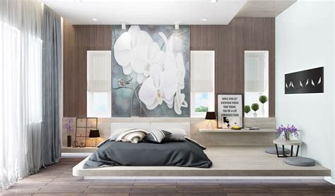 low height beds 40 low height floor bed designs that will make you sleepy