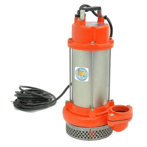 Pompa Submersible 5 Hp Shop Ipt 0 5 Hp Stainless Steel Submersible Sump At