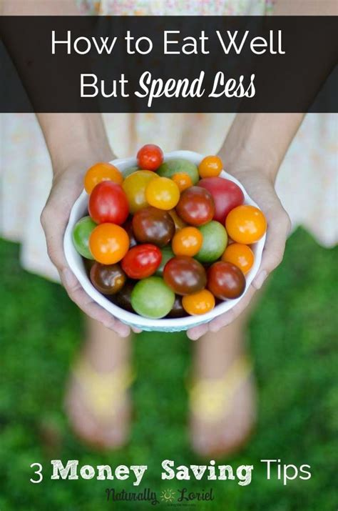Tips To Eat Out For Less by How To Eat Well But Spend Less 3 Money Saving Tips The