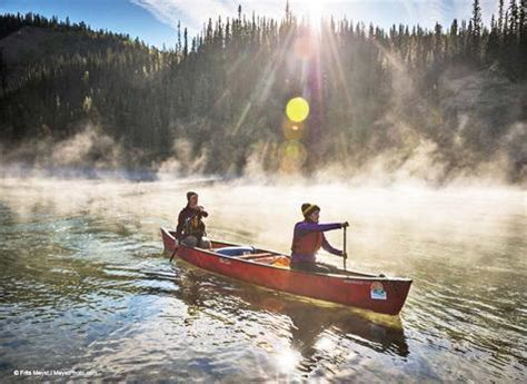 yukon canoes yukon river yukon canoe trip nature tours of yukon
